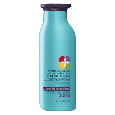 Pureology strength care shampoo