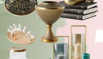 Anthropologie Home Decor Favorites Under $50