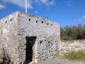 East End Fort