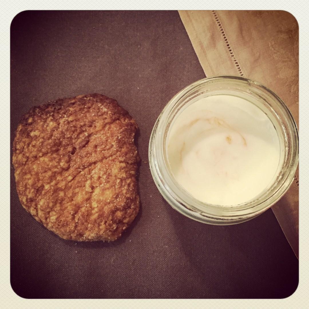 Le Comptoir des Fées - yaourt maison et kouign-amann