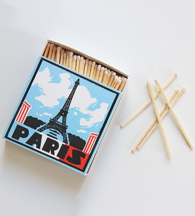 allumettes-paris