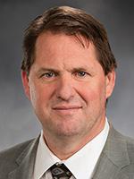 Rep. Brian Blake, D-19