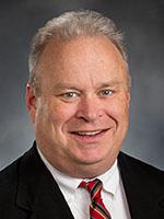 Jim Walsh R19