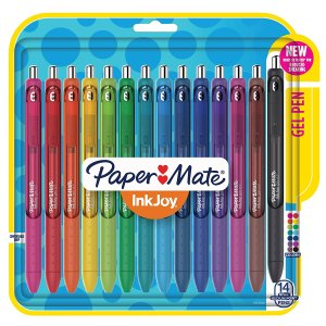 Paper Mate InkJoy Gel - Top 5 School Supplies
