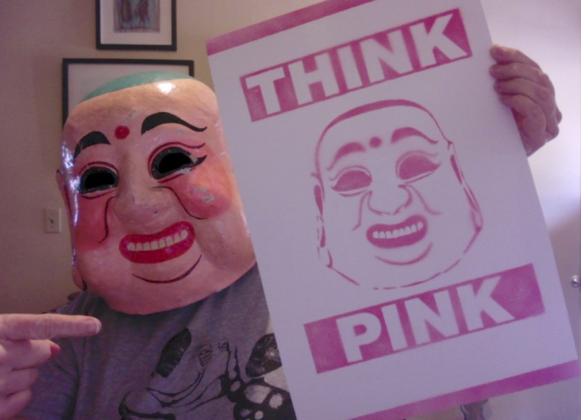 ThinkPINKStencilArt