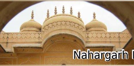 nahargarh