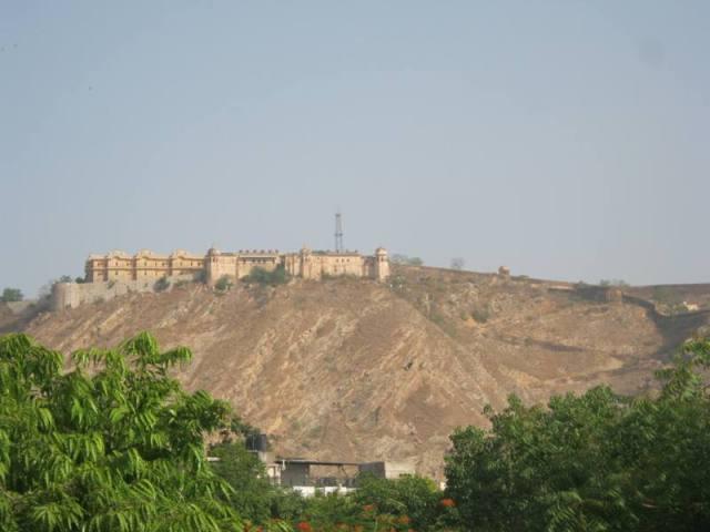 Nahargarh_Fort