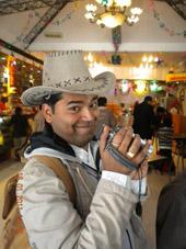 REPORTER AMIT SHARMA