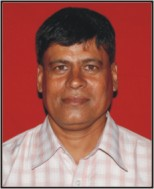 Yogendra Gupta