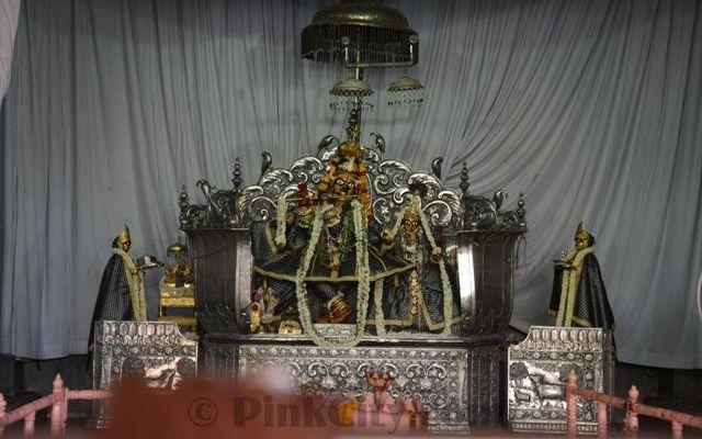 Govind Dev Ji