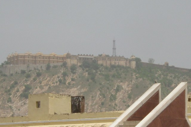 Nahargarh Long