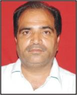 Balmukund Joshi