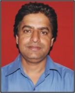 Bharat Singh Sisodiya
