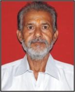 Brijraj Sharma