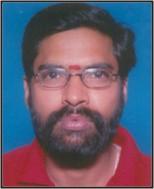 C.H. Rajaram Moahn