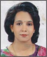 Harsha Kumari Singh