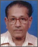 Mahehs Chand Gupta