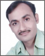 Mahendra Kumar Bhomiya