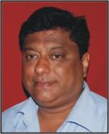 Salil Goswami