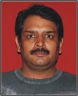 Sarvesh Kumar Sharma