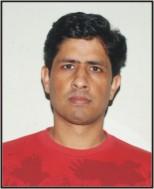 Satish Kumawat 664-2008