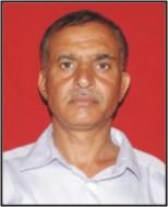 Suresh Pareek 94-95