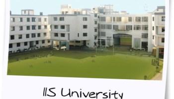 IIS University