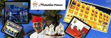 Maharani-Hotel
