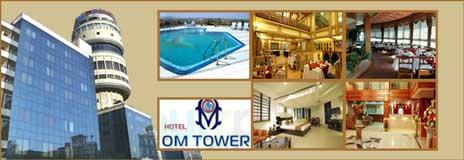 Hotel-Om-Tower
