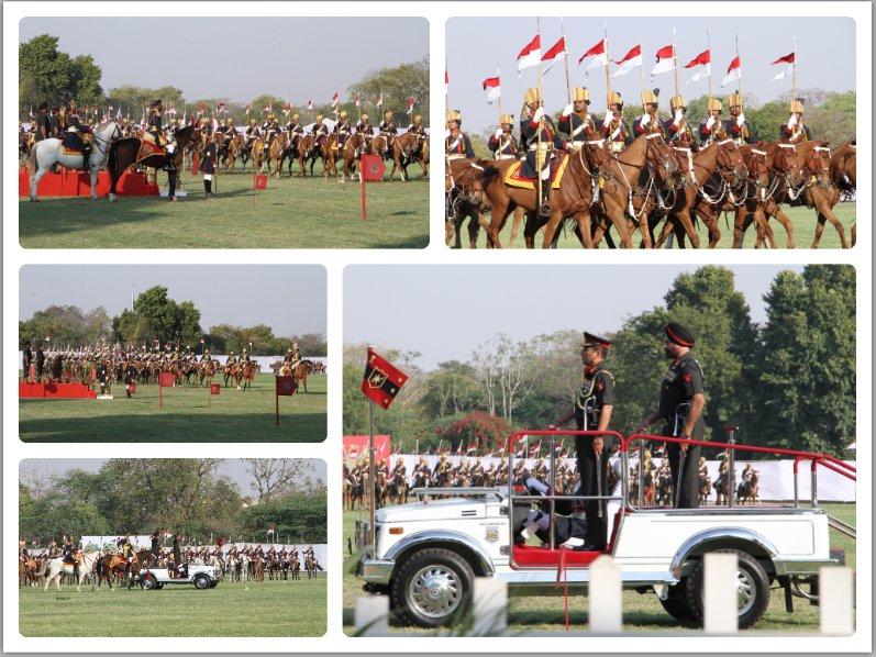 61 Cavalry