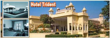 Hotel-Trident,-Jaipur