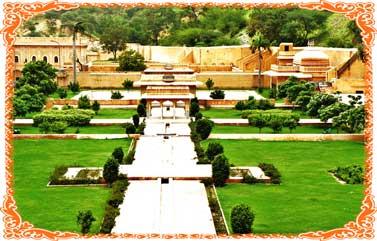 vidyadhar-garden