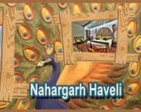 Hotel-Nahargarh-Haveli,-Jaipur
