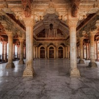 Diwan-e-Am-at-Amber-Fort