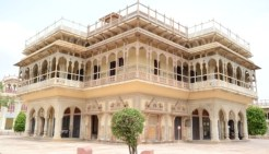 Mubarak Mahal