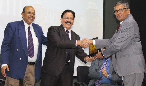 INDUSTRY-ACADEMIA CONCLAVE-4