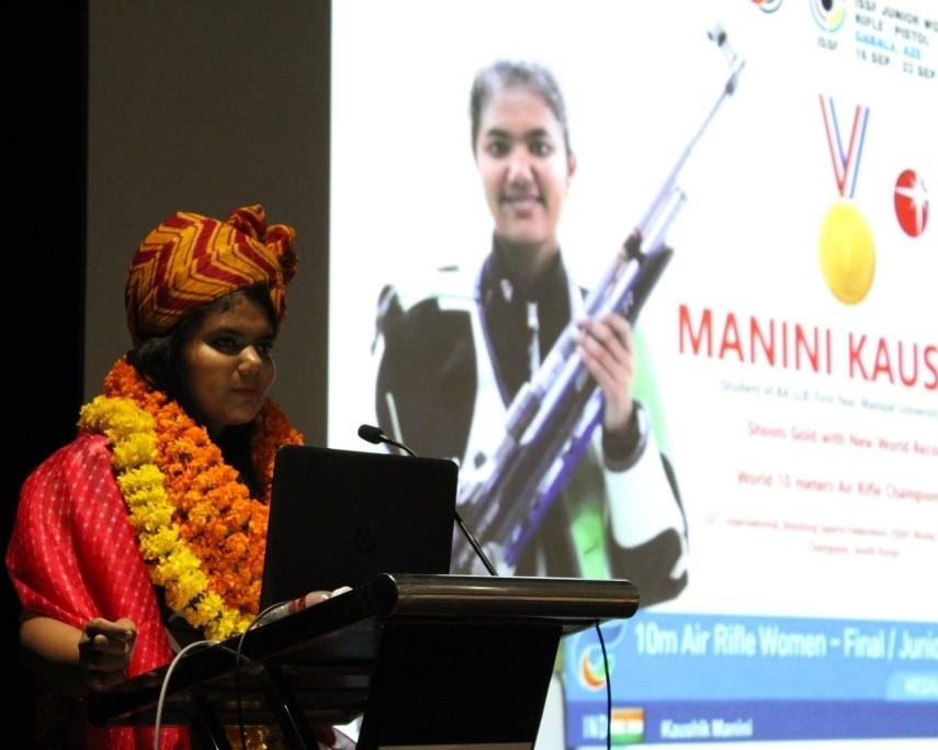 Manini education MUJ-4