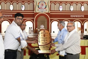 Anuvrat-writer-award