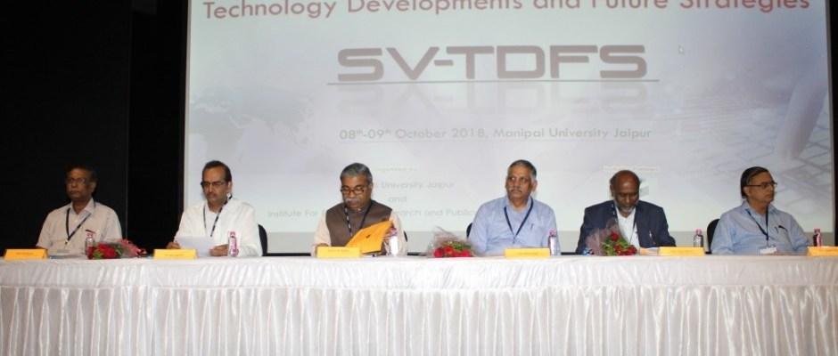 SV-TDFS 2018
