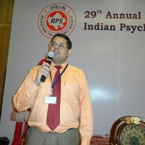 Dr Rajender Gaurav