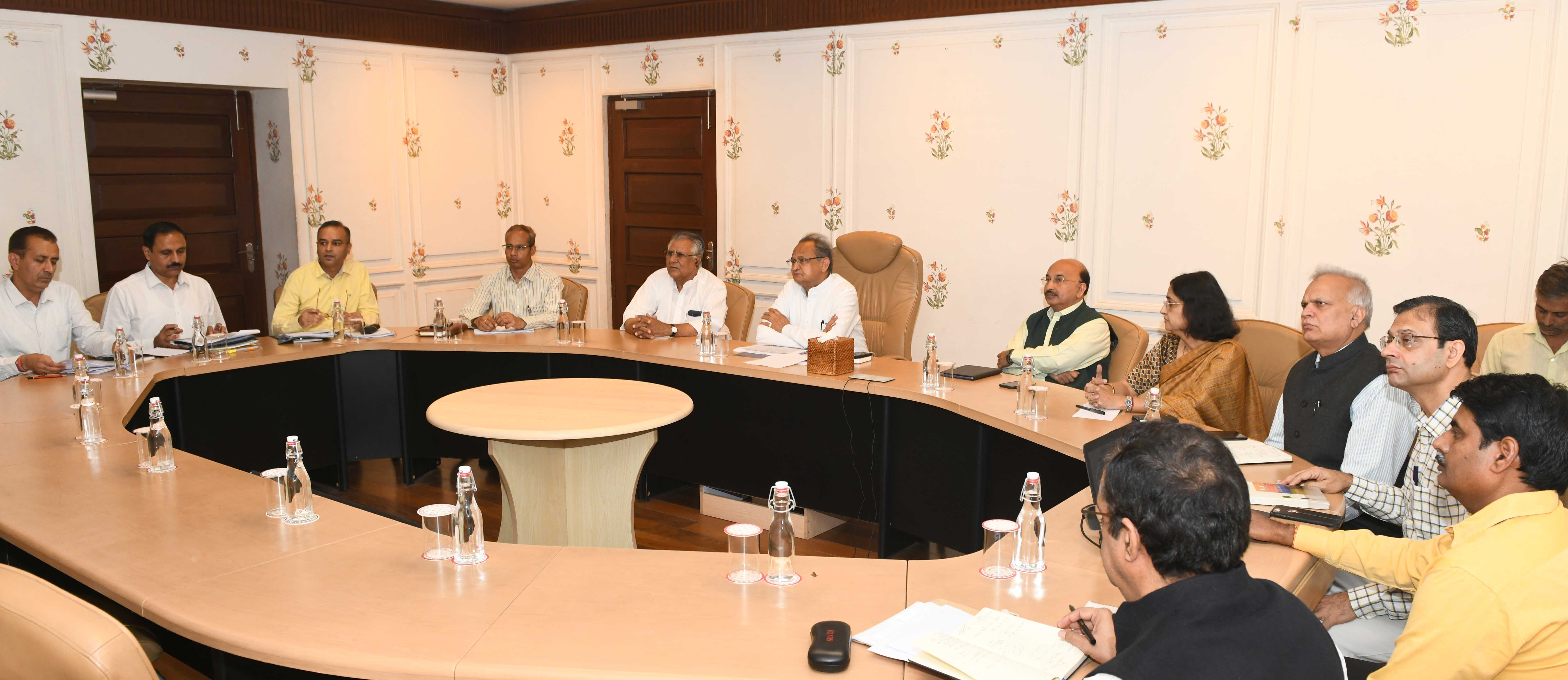 State Demands Rs. 2645 Cr. From National Disaster Relief Fund