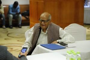 Kalyan Singh Kothari