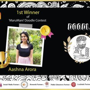 Aashna Arora