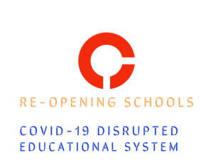 COVID-19 disrupted Educational System