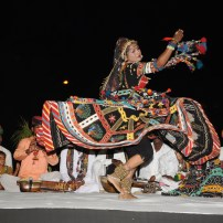 Safeguarding the intangible Cultural Heritage and diverse Cultural traditions