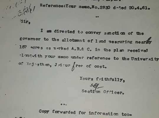 Land-Allotment-Letter