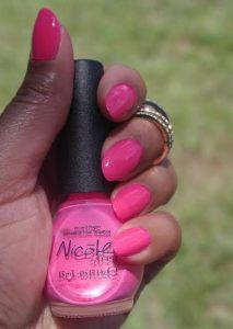 pinkpolish#1