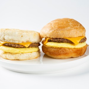 Breakfast-Sandwich