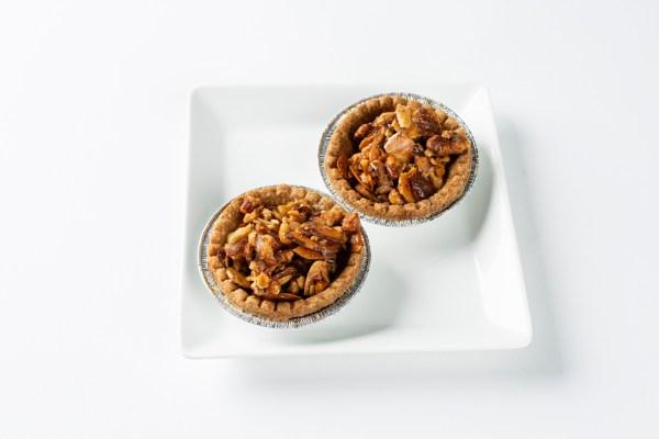 Walnut-Tart