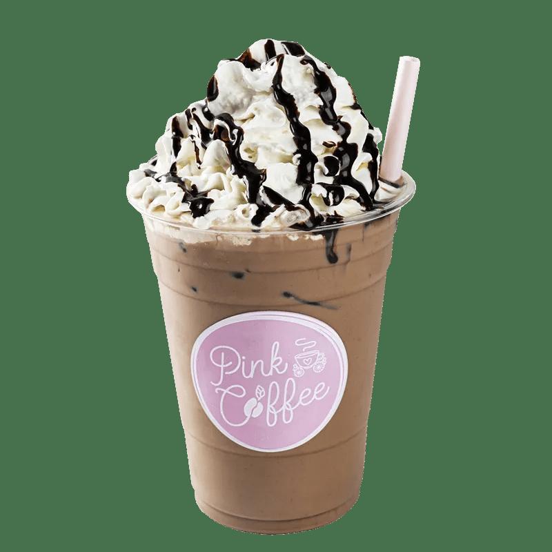 Iced Chocolate Fantasia